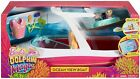 Barbie Dolphin Magic Ocean View Boat Playset with Accessories Brand New in Box