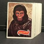 1975 Topps Planet of the Apes Trading Cards 44