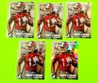 Mike Evans Visual Rookie Card Guide and Checklist 70