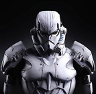 Play Arts Kai Stormtrooper SQUARE ENIX Action Figure Toy Model USA SELLER