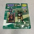 Starting Lineup Ricky Williams 1999 2000 NFL Extended Series Saints