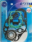 SUZUKI TS125ER FULL ENGINE GASKET SET 1973 - 1986