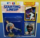 1990 DENNIS ECKERSLEY Oakland Athletics A's Starting Lineup NM+ 1975 Indians