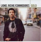 Lionel Richie Commodores Gold CD 2 discs LIKE NEW FREE SHIP All night long