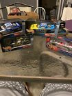 Nascar diecast 1 24 Lot Of 4 Cars Hot Wheels Racing Champions Rare Cars See Pic