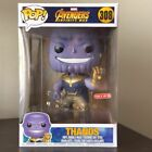 Ultimate Funko Pop Thanos Figures Guide 41
