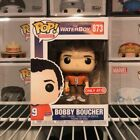Funko Pop Waterboy Figures 4