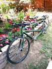 1996 CANNONDALE MT1000 TANDEM BICYCLE 30 Speed