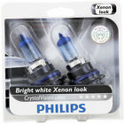 Philips High Low Beam Headlight Light Bulb for Geo Metro Prizm Tracker op