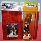1994 HAROLD MINER Miami Heat #32 Rookie * FREE s/h * sole Starting Lineup