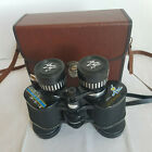 Tasco ZIP 106Z ZOOM field of view 8 16 X 40 280ft  1000yds Binoculars NICE