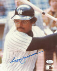 Reggie Jackson Baseball Cards, Rookie Cards and Autographed Memorabilia Guide 36