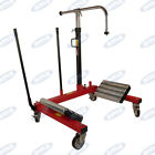 Cart Wheel Carrier Knuckle For Machinery Agricultural 91199