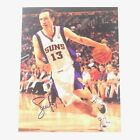 Steve Nash Rookie Cards and Autographed Memorabilia Guide 45