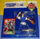 1995 MIKE PIAZZA Los Angeles Dodgers EX/NM *FREE s/h* Starting Lineup new ROY