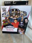 Get Closer to the Action with Replica WWE Championship Title Belts 33