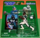 1998 ADRIAN MURRELL New York Jets NM- Rookie * FREE s/h * sole Starting Lineup
