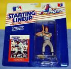 1988 CARLTON FISK Chicago White Sox Rookie #72  * FREE s/h * Starting Lineup HOF