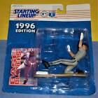 1996 CRAIG BIGGIO Houston Astros #7 * FREE s/h * Starting Lineup HOF