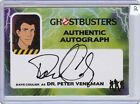 2016 Cryptozoic Ghostbusters Trading Cards - Product Review & Hit Gallery Added 28