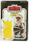 Star Wars ESB 1980 Kenner 31Back Han Solo Hoth Outfit Card Back