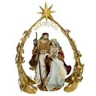 Mark Roberts 2020 Collection Florentine Nativity 28 Inch Set of 2 Figurines