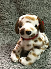 Ty Beanie Babies Boos Bo The Spotted Dog Spotted Puppy Stuffed Animal T4