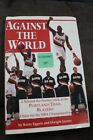 AUTOGRAPHED Against the World Portland OR Trail Blazers NBA Championship 1993