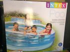 NEW Intex Swim Center Inflatable Family Lounge Pool  Ages 3+