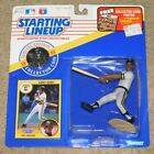 1991 KENNER BASEBALL STARTING LINEUP BARRY BONDS (New In Package)