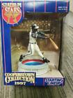 Hank Aaron Starting Lineup Cooperstown Collection 1997 Stadium Stars New