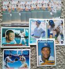 Gary Sheffield Rookie Cards and Autographed Memorabilia Guide 9