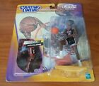 STARTING LINEUP  SHERYL SWOOPES * 1998 EDITION WNBA COMETS TEXAS TECH SUPER STAR