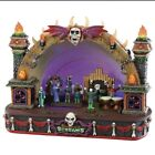 Lemax Spooky Town Symphony Of Screams #85303 NEW MINT Halloween VIllage Monsters