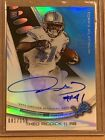 2013 Topps Platinum Football Rookie Autographs Short Prints and Guide 74