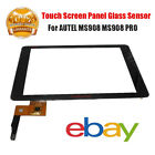 Touch Screen Panel Glass Sensor Assembly Replace Repair For AUTEL MS908 MS908PRO