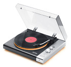 808 TT100 Wireless streaming Turntables Turntable Belt Driven Stereo Bluetooth
