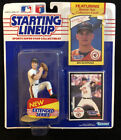 1990 KENNER STARTING LINEUP BEN MCDONALD SLU MLB EXTENDED SERIES NEW SEALED