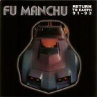 Fu Manchu LP Return To Earth 91 93 sealed new Vinyl Elastic Records