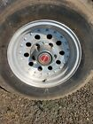 Ford Truck F150 F100 Bronco Used OEM Alloy Wheel 15x75 Factory 15 Rim Aluminum