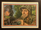1953 Topps Fighting Marines Trading Cards 14