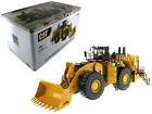 CAT Caterpillar 994K Loader Rock Bucket High Line Series 1 50 Diecast Masters