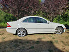2006 Mercedes-Benz C-Class 230 mercedes-benz below $4900 dollars