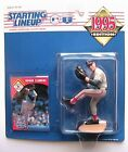 1995 STARTING LINEUP - SLU - MLB - ROGER CLEMENS - BOSTON RED SOX