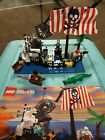 Lego Pirate Shipwreck Island #6296