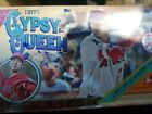 2019 Topps Gypsy Queen Baseball Factory Sealed Hobby Box *2 ON CARD AUTOS*