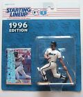 1996 ROOKIE STARTING LINEUP - SLU - MLB - BRIAN HUNTER - HOUSTON ASTROS