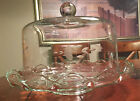 PRINCESS HOUSE HERITAGE Pedestal Cake Plate with Dome FREE SHIPPING