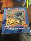 MARVEL X-MEN 1993 Skybox Series II Brand New Factory Sealed Trading Card Box