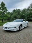 2000 Pontiac Firebird TRANS AM for $10500 dollars